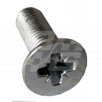 Image for SCREW CSK 5/16 INCH UNF x 3/4 INCH