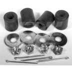 Image for V8 TYPE INNER WISHBONE BUSH KIT