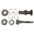 Image for 4 SYNC MGB ST/CUT C/R GEAR SET