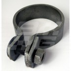 Image for 1.3/4 INCH BAND CLAMPS EXHAUST