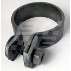 Image for 1.7/8 INCH BAND CLAMPS EXHAUST