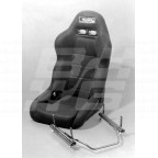 Image for RIDGARD RALLY SEAT FOR MGB