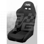 Image for RIDGARD RALLY SEAT LEATHER MGB