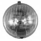 Image for BACK MOUNT FOG LAMP