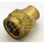 Image for TA BRAKE PIPE NUT UNF