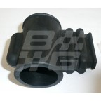 Image for COVER REAR TRUNNION TA