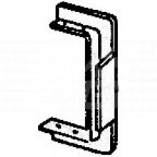 Image for STRENGTHENER LH - DOOR PILLAR TA TB