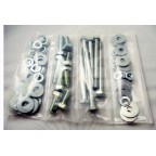 Image for TD RUNNING BOARD BOLT KIT