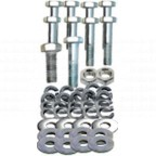 Image for TF REAR WING BOLT KIT