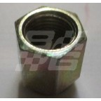 Image for BRAKE PIPE NUT FEMALE MGF