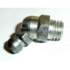 Image for 45 Deg Grease Nipple 5/16 inch BSF