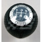 Image for Gear knob leather Rover 45 MG ZS (manual)