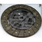 Image for Clutch drive plate R25 R45 ZR ZS