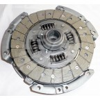 Image for CLUTCH KIT 200mm 3 PIECE IB5