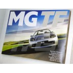 Image for Owners Handbook MG TF