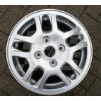 Image for ALLOY ROAD WHEEL ROVER 600