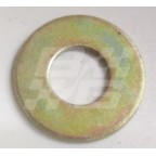 Image for WASHER PLAIN 3/8 INCH x 1 INCH OD