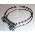 Image for WIRE TYPE HOSE CLIP