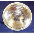 Image for Light unit halogen LHD 7 inch with pilot