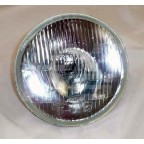 Image for Light unit halogen RHD 7 inch no pilot