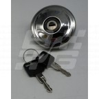 Image for Locking fuel cap Mini