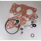 Image for GASKET KIT HIF CARB MGB MID