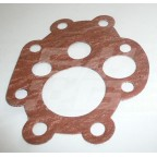 Image for GASKET OIL PUMP-BLOCK XPAG