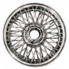 Image for WIRE WHEEL PAINT MGB 4.5J x 14