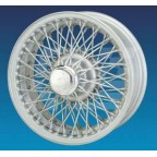 Image for WIRE WHEEL PAINT MGB 5.5J x 14