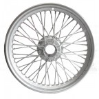 Image for WIRE WHEEL 19 INCH PAINTED TB/TC