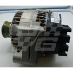 Image for MGF ALTERNATOR **50.00**
