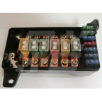 Image for Fuse Box MGF TF