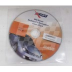 Image for MG Rover Technical info CD MG TF Xpart