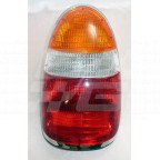 Image for REAR LAMP MGR V8