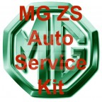 Image for Service Kit ZS AUTO - New MG ZS