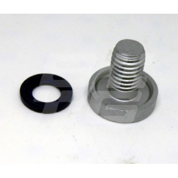 Image for Sump plug New MG ZS (Auto)