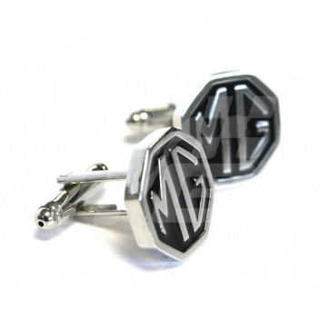 Image for MG Logo Cufflinks