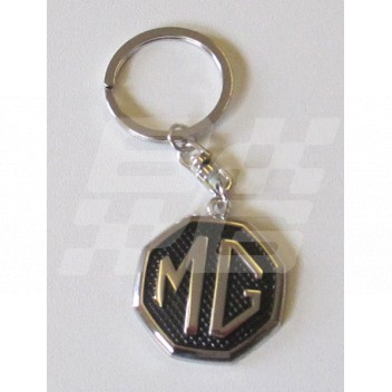 Image for MG Branded Keyring