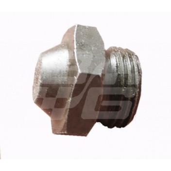 Image for CAP OIL VALVE MIDGET MGA