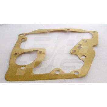 Image for GASKET ENGINE FRONT PLATE A B