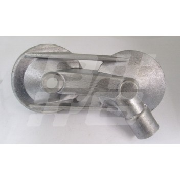 Image for FILTER HEAD MGB
