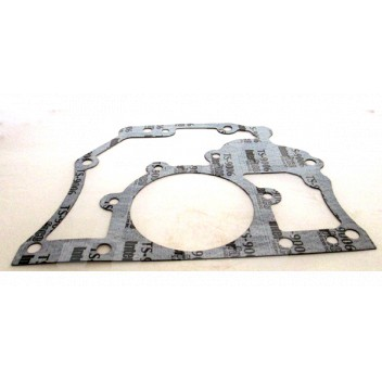 Image for GASKET ENGINE BACKPLATE MGA B