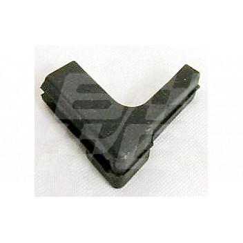 Corner block qtr light 69mgb brown and gammons for Exterior door corner seal pads