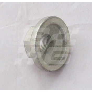 Image for Clutch Throwout Plunger Stop Nut Mini