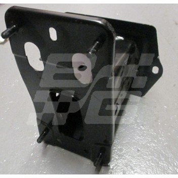 Image for Rear bumper crash can RH MG GS