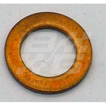 Image for WASHER - COPPER 5/16 ID