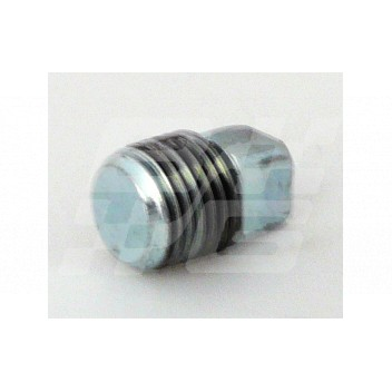 Drain Plug For Diff Ta Td12284 Brown And Gammons