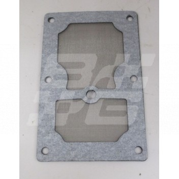 Image for GASKET ROCKER COVER BOX MID