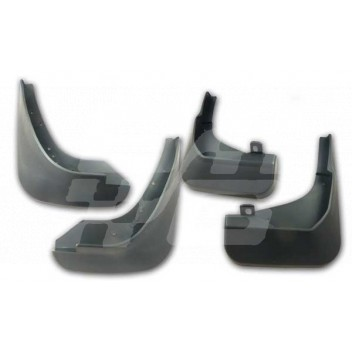 Image for MUDFLAPS MG3 (SET OF 4)