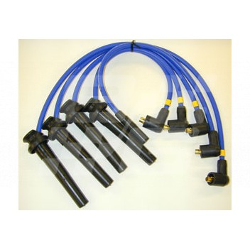Image for MGF 1.8i 8mm H.P. PLUG LEAD ST